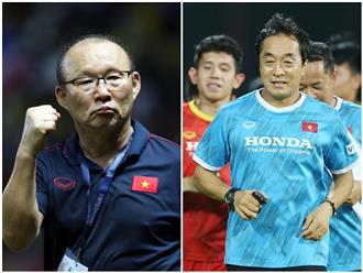 Sau màn 'tẩy thẻ' của thầy Park, tuyển Việt Nam sẽ dựa vào 'phép thuật' Lee Young-jin như thế nào?