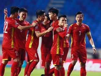 Ông Park Hang-seo công bố đội hình thi đấu của tuyển Việt Nam trong trận gặp Malaysia tối nay
