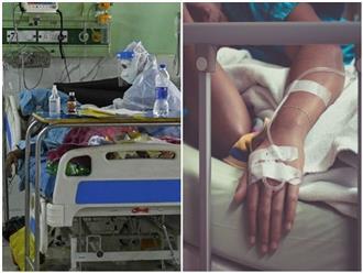 Vụ án rúng động dư luận Ấn Độ giữa 'bão tố' dịch bệnh: Nữ bệnh nhân Covid-19 tử vong sau 24h bị nam y tá cưỡng bức