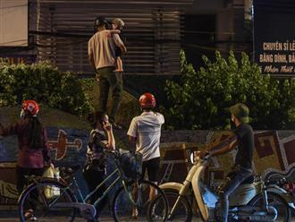 Vụ người dân ở Hà Nội trèo rào trốn khỏi khu phong tỏa: UBND Quận Hoàn Kiếm truy vết, xử phạt mỗi trường hợp 5-10 triệu đồng