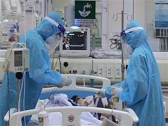 Nam phi công người Anh đã hết virus SARS-CoV-2, tỷ lệ đông đặc phổi giảm xuống còn gần 80%