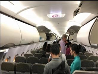 6 điều cần biết khi đi máy bay để tránh lây nhiễm Covid-19