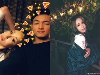 17 năm cặp kè với 16 trai trẻ, nữ diva 40 tuổi Đài Loan tiếp tục công khai hẹn hò bạn trai kém 16 tuổi