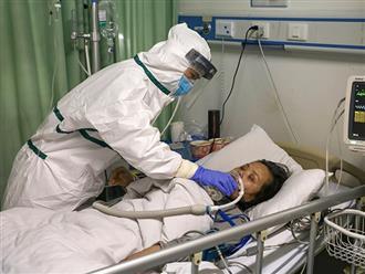 4 lần xét nghiệm đều âm tính, lần thứ 5 được chẩn đoán nhiễm Covid-19
