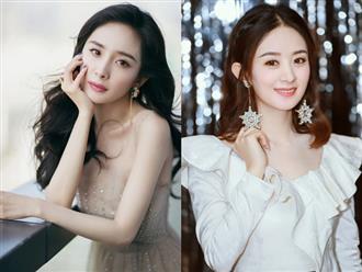 4 nữ diễn viên được yêu mến nhất làng giải trí Hoa ngữ năm 2020