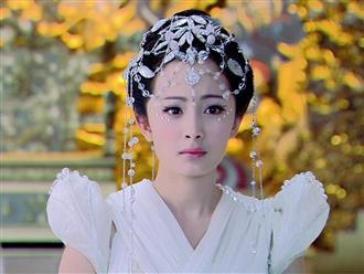 5 mỹ nhân cổ trang tuyệt sắc của làng giải trí Hoa ngữ