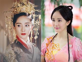 6 vai diễn cổ trang được yêu mến nhất của nữ diễn viên Dương Mịch