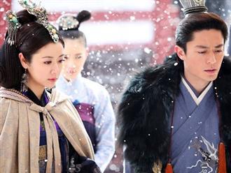 9 năm không hợp tác, Hoắc Kiến Hoa bất ngờ tham gia dự án phim mới của Lâm Tâm Như