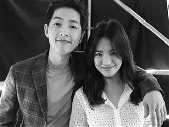 Ba nguyên nhân dẫn đến cuộc ly hôn thế kỷ giữa Song Joong Ki và Song Hye Kyo
