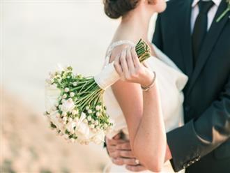 Đi giày cỡ nào sẽ quyết định hôn nhân của bạn thế đó