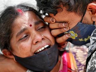 Báo động: Sau biến chủng Delta, Ấn Độ tiếp tục xuất hiện biến chủng mới của SARS-CoV-2, hiện tại ghi nhận hàng chục ca nhiễm