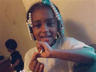 Bé gái 4 tuổi mất tích bí ẩn gần một năm và âm mưu tàn độc của người mẹ 31 tuổi