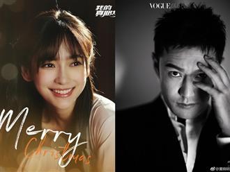 Cặp đôi Huỳnh Hiểu Minh – Angela Baby sẽ tuyên bố ly hôn trong tuần này?
