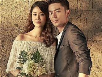 Chỉ một hành động nhỏ, Lâm Tâm Như đã xóa tan tin đồn hôn nhân rạn nứt