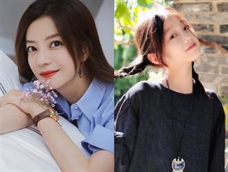 Cnet 'đổ gục' trước nhan sắc tuổi 13 của 'con gái Triệu Vy'