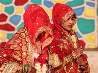 Cô dâu kiên quyết hủy hôn trong lễ cưới vì chú rể không thuộc bảng cửu chương