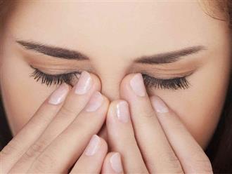 Phát hiện biến chứng nguy hiểm trên mắt, có thể gây mất thị lực ở bệnh nhân Covid-19