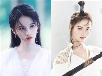 Ngắm nhan sắc dàn mỹ nữ cổ trang mới của màn ảnh nhỏ Hoa ngữ