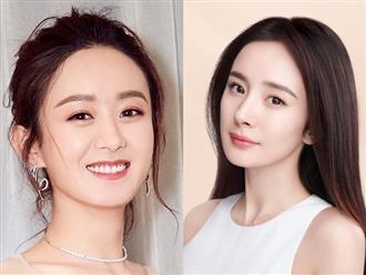 Đại fan của Triệu Lệ Dĩnh bất ngờ viết thư tay công khai xin lỗi Dương Mịch