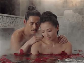 Đại Tống Cung Từ: Clip đỏ mặt với màn tắm uyên ương của Lưu Đào và Châu Du Dân