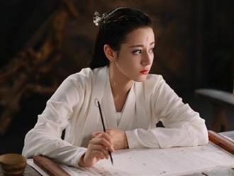 Đang trên đỉnh cao sự nghiệp, mỹ nhân Tân Cương Địch Lệ Nhiệt Ba bất ngờ hé lộ kế hoạch kết hôn