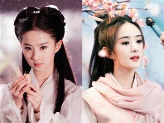 5 mỹ nhân cổ trang được yêu mến nhất của làng giải trí Hoa ngữ, bất ngờ với vị trí thứ 5