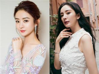 4 nữ diễn viên Hoa ngữ có mức cát sê cao nhất Cbiz, vị trí đầu tiên khiến nhiều người bất ngờ