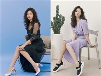 Động thái mới của Song Hye Kyo trước thông tin chồng cũ phá bỏ căn nhà từng là tổ ấm