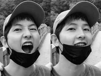 Động thái mới của Song Joong Ki trước tin đồn Song Hye Kyo tái hợp Hyun Bin