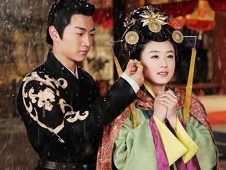 Dù đã lập gia đình nhưng Trần Hiểu vẫn luôn yêu Triệu Lệ Dĩnh?