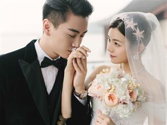 Đưa con về nhà mẹ đẻ, mối quan hệ giữa Trần Hiểu và Trần Nghiên Hy đã thực sự kết thúc?