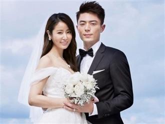 Được kết hôn với Hoắc Kiến Hoa là điều hạnh phúc nhất cuộc đời Lâm Tâm Như