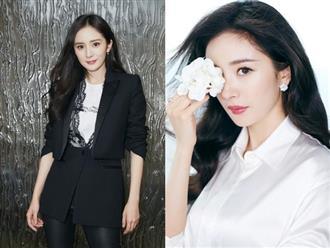 Dòng trạng thái đầu tiên sau ly hôn của Dương Mịch khiến fan của Lưu Khải Uy phải thốt lên 'tôi ghét cô'