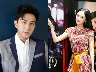 Trước khi ly hôn, Dương Mịch từng hé lộ cuộc sống không hạnh phúc với Lưu Khải Uy