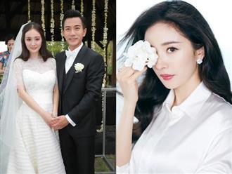 Nóng: Dương Mịch - Lưu Khải Uy chính thức ly hôn, chia tay trong hòa bình