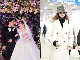 Mang tiếng cưới chạy bầu, phía Đường Yên mạnh mẽ đáp trả cộng đồng mạng