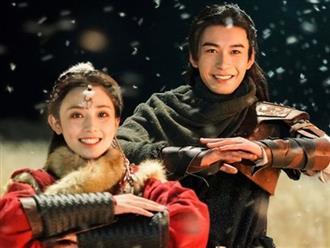 Fan 'Đông Cung' vỡ mộng trước thông tin Trần Tinh Húc - Hồ Băng Khanh hẹn hò
