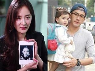 Fan Dương Mịch phẫn nộ khi bố Lưu Khải Uy tiếp tục 'bóc mẽ' mối quan hệ của nữ diễn viên nổi tiếng và con gái