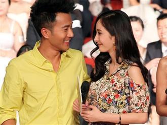 Gần một năm sau ly hôn, Lưu Khải Uy và công ty của Dương Mịch đã 'đường ai nấy đi'