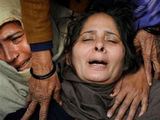 Giải cứu con gái khỏi bị cưỡng hiếp, người mẹ nhận án tù chung thân