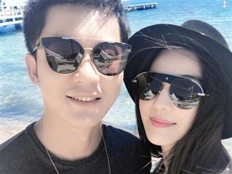 Hành động bất ngờ của Phạm Băng Băng khiến nhiều người tin rằng cô và Lý Thần chưa chia tay