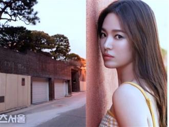 Hành động cực gắt của Song Hye Kyo đáp trả việc Song Joong Ki phá bỏ 'tổ ấm' của cả hai
