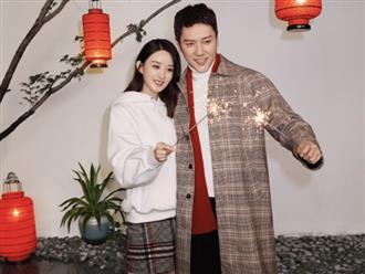 Sau drama gây 'hít hà' khi ly hôn với Triệu Lệ Dĩnh, Phùng Thiệu Phong bất ngờ có hành động lạ ủng hộ vợ cũ, nghi vấn muốn nối lại tình xưa?