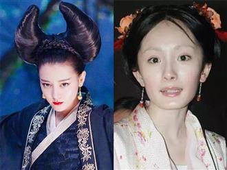 Hậu quả khó lường khi mỹ nhân Hoa ngữ 'đắc tội' với stylist