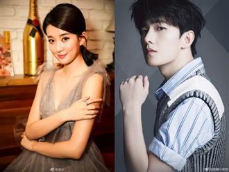 """Hé lộ lý do khiến Dương Dương không thể công khai hẹn hò 'công chúa Thượng Hải"""" Kiều Hân"""
