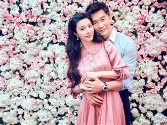 Hé lộ lý do Phạm Băng Băng và Lý Thần chần chừ không thể kết hôn