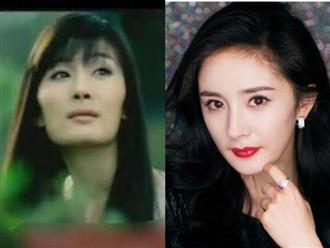 Lộ ảnh chụp chung với Lưu Diệc Phi 10 năm trước, Dương Mịch bị 'bóc phốt' phẫu thuật thẩm mỹ