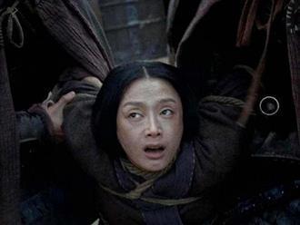 Hình phạt ghê rợn hơn cả lăng trì đặc biệt nhắm vào phụ nữ, lịch sử Trung Hoa cổ đại có 3 mỹ nhân phải chịu