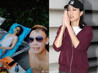 Bị tung ảnh nóng với chồng bạn thân, hoa đán TVB nói mình cũng là 'nạn nhân'