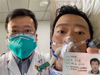 Hơn 600 ngàn lời nhắn cảm động gửi đến bác sĩ Lý Văn Lượng sau 40 ngày qua đời